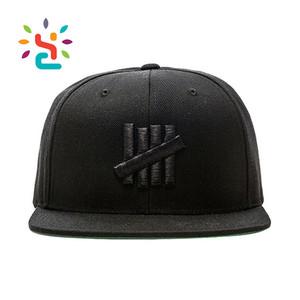 7433da69eb4 3d Puff Embroidery Hat