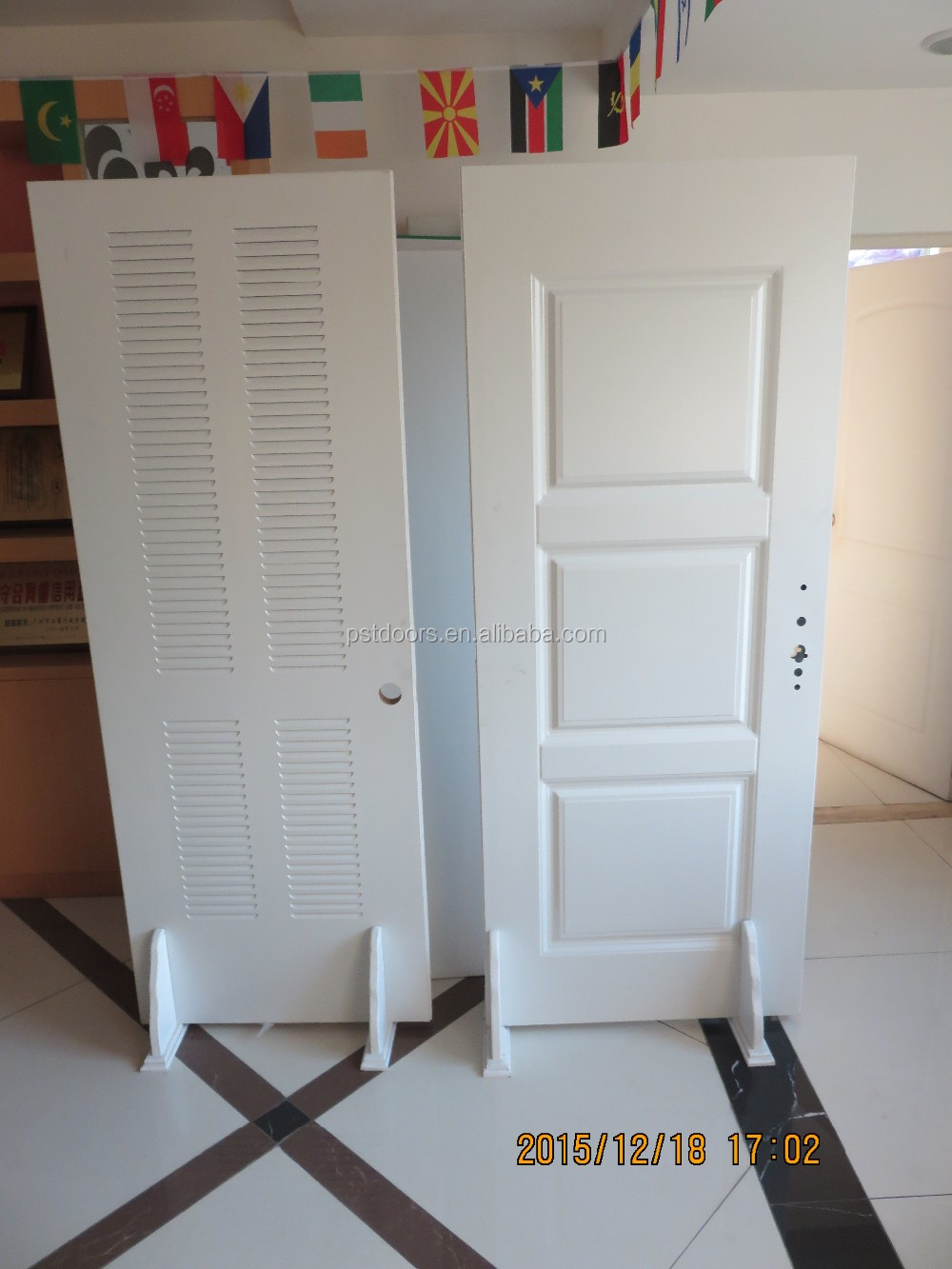 Bifold Kitchen Cabinet Doors Louver Cabinet Door Louver Cabinet Door Suppliers And