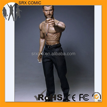 China Golden Manufacturer Making 1/6 Scale Action Figure,Oem Movie ...