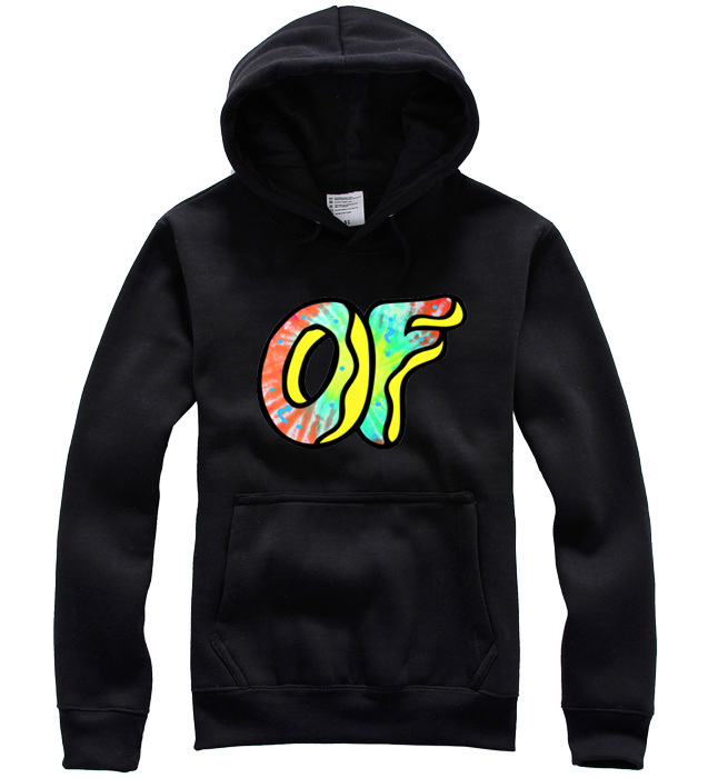 93d667a1551c29 Get Quotations · Free Shipping Hot Sale Cheap Brand Odd Future Black  Fashion Man Hoodies Sweatshirt Outwear Clothing With