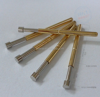 P125-G Spring Contact Probe Testing Pin