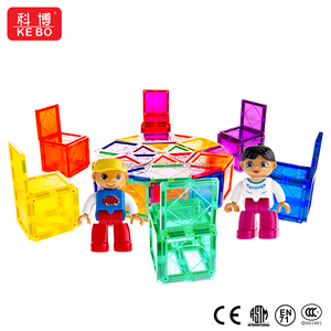 Factory Price Magnet Scientific Toys ltd With Long-term Service