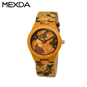 High quality custom hand made wood watches men for sale