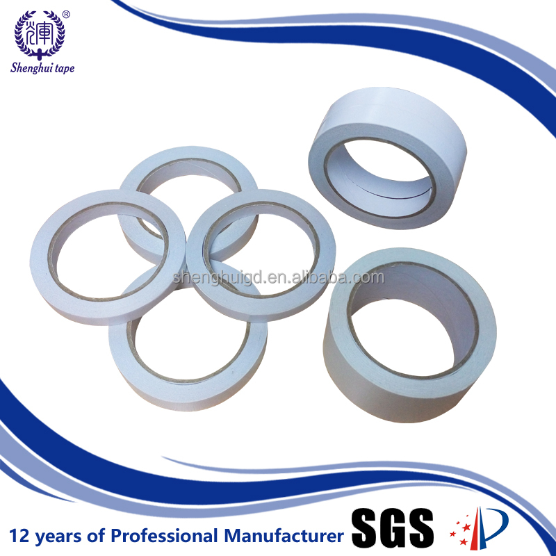 Acrylic Packging Removable Two Sides Adhesive Tape