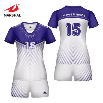 Professional factory custom OEM women s volleyball jerseys custom  volleyball jersey design a3879bd9b