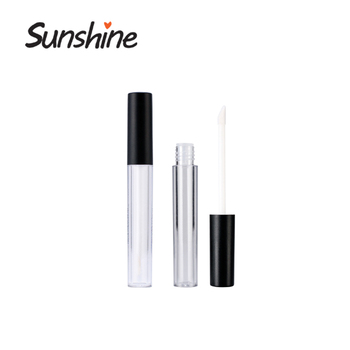 High Quality Young Girl Soft Empty Tube Packaging For Lip Gloss