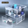 Wholesale Acrylic Makeup Cosmetic Drawer Organizer,Jewelry Storage Box Display Case Lipstick Holder
