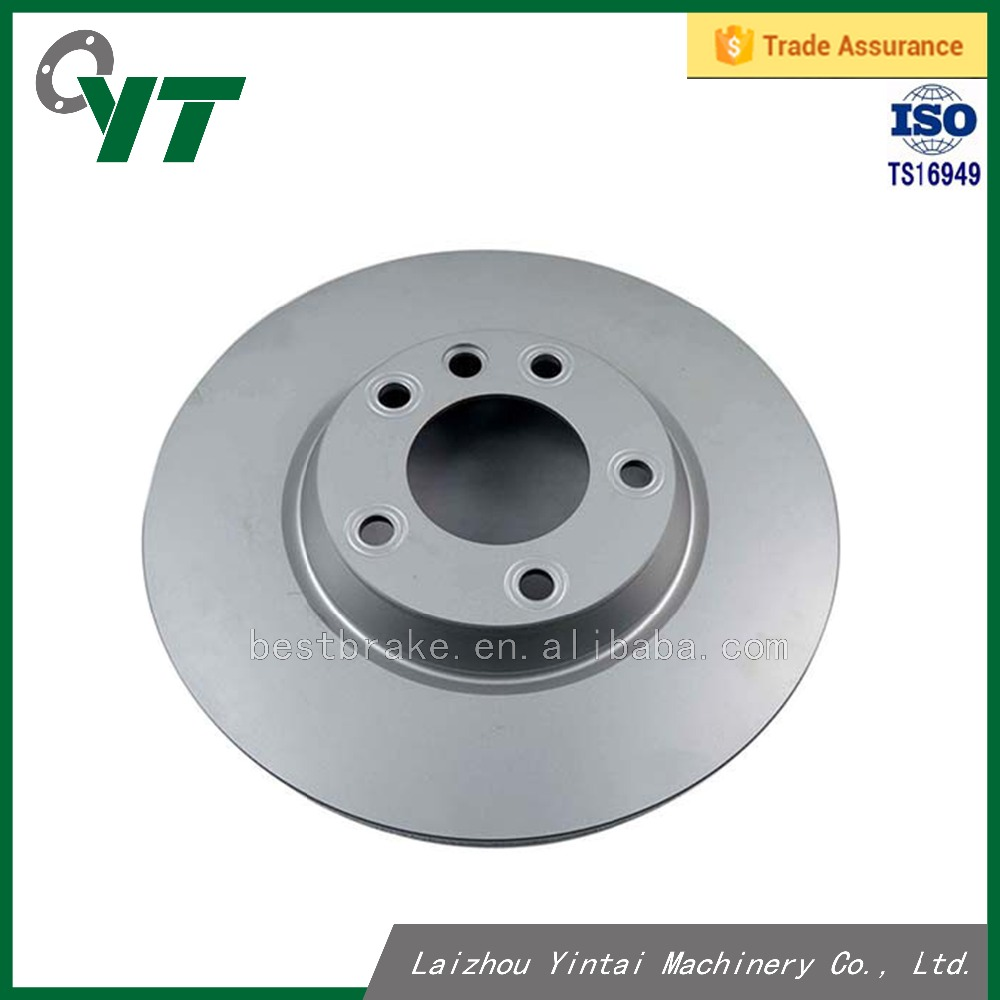 OEM facotry high performance brake disc rotor 7L8615301 for Audi Q7 Porsche Cayenne