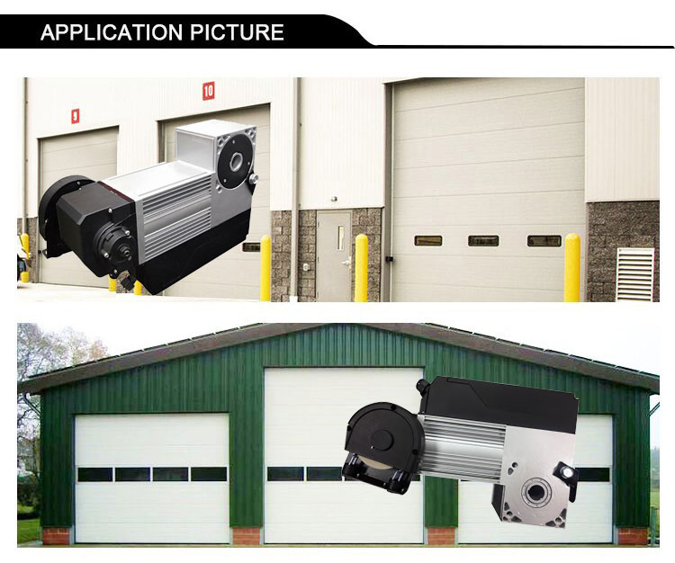 Industrial Roller Door Motors/Automatic Door Opener