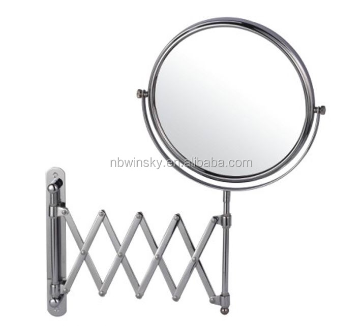 Folding Bathroom Mirror Suppliers And Manufacturers At Alibaba