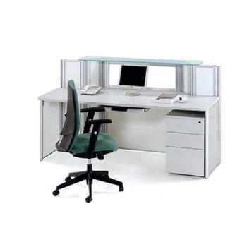 Cheap Modern Simple Screen Office Reception Desk - Buy