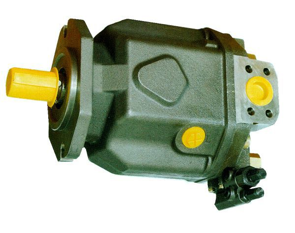 Bosch Rexroth A10VSO Variable Displacement Piston Pump
