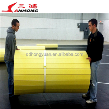 One Piece Flexi Roll Mat 10 Best Flooring Company In