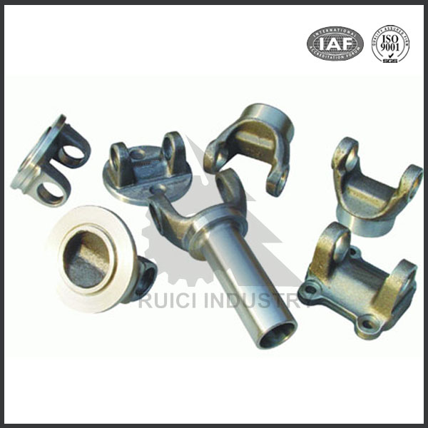 China manufacturer Custom cnc machining cold carbon steel forging parts