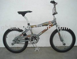 "20""FREESTYLE BIKE"