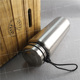 FDA LFGB wholesale double wall stainless steel water bottle vacuum flask