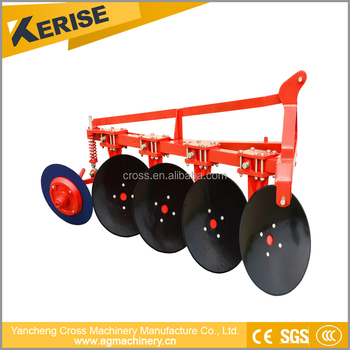 Used Offset Disc Harrow Manufacturers Trailing Disc Harrow Roller ...