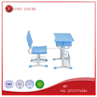 adult plastic school desk with bench chair