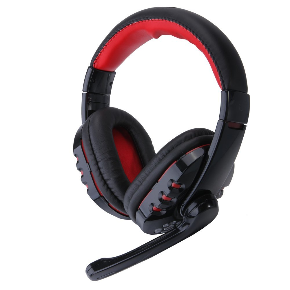 2d2ca35e874 Get Quotations · Alloet New For Sony PS3 Playstation 3 Wireless Bluetooth  Gaming Headset Earphone Headphone