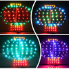 Chinese lamp led light kite for sale