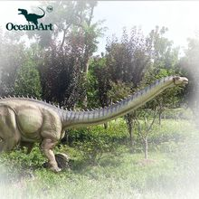 OA J9045 Animatronic Mechanical Simulation Dinosaur Model