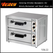 Commercial Gas Or Electric Bakery Bread Baking Oven VH-22
