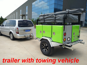 Small Camper Trailer Without Tent Wholesale Camper Trailer
