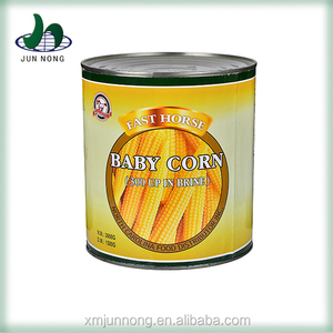 Indonesia cheap in season high quality canned waxy corn products
