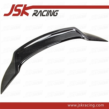 Rt Style Carbon Fiber Rear Trunk Spoiler Wing For Bmw Z