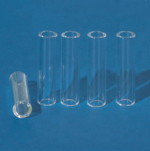 Precision Borosilicate Glass Tubes for Telecommunications (Outer Diameter Greater Than 4.x mm)