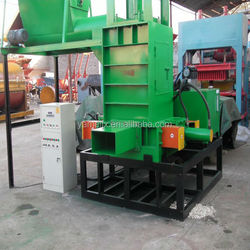 Cheap High Yield Wood Shaving Baling Press Machine