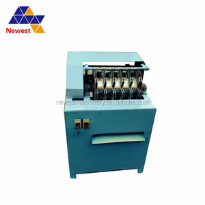 Suitable for wood/bamboo toothpick production plant toothpick stick making machine