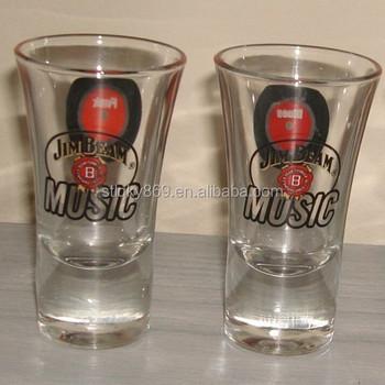 Lyt1721 Jim Beam Glassware Personalized Shot Glass Cup Brand Custom Shot Glasses Wholesale Shot Glass Buy Shot Glass Shot Glasses Personalized Shot