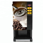 Electric Turkish Coffee Makers Coffee Vending Machine