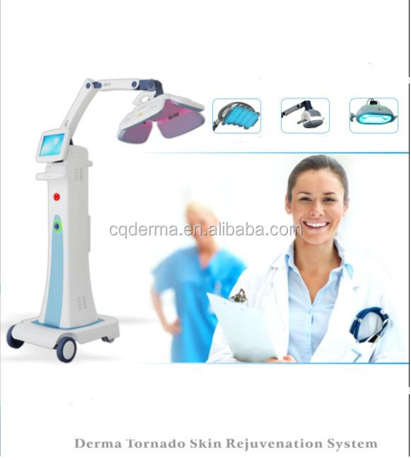 Top sale 650nm diode laser hair regrowth treatment with fast result