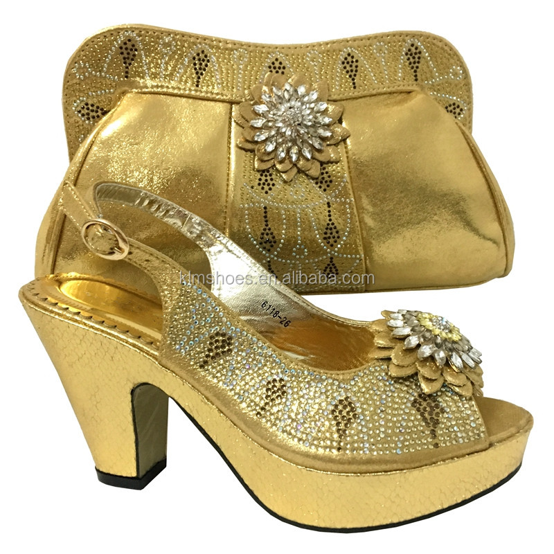 Shoes To for Bag 6118 for Bag Bags Sets with 26 Women and Italian Shoe Paeties Match and Nigerian Matching Shoes Purple XpqZxFvB