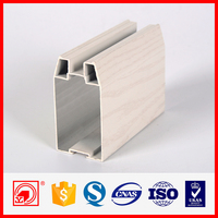 6000 series 6063 t5 aluminum alloy for doors and windows
