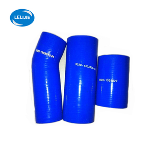 high performance silicone hose for KAMAZ