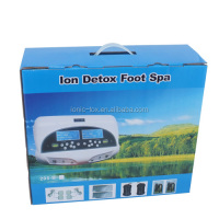 High grade professional foot spa massage with CE and waist belt