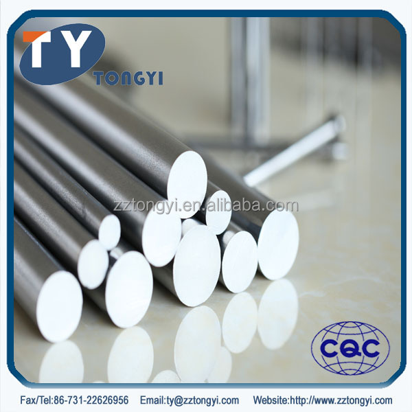 tungsten carbide rod used for end mill cutters