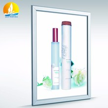 Light box advertising materials outdoor advertising light box aluminum profiles for light box