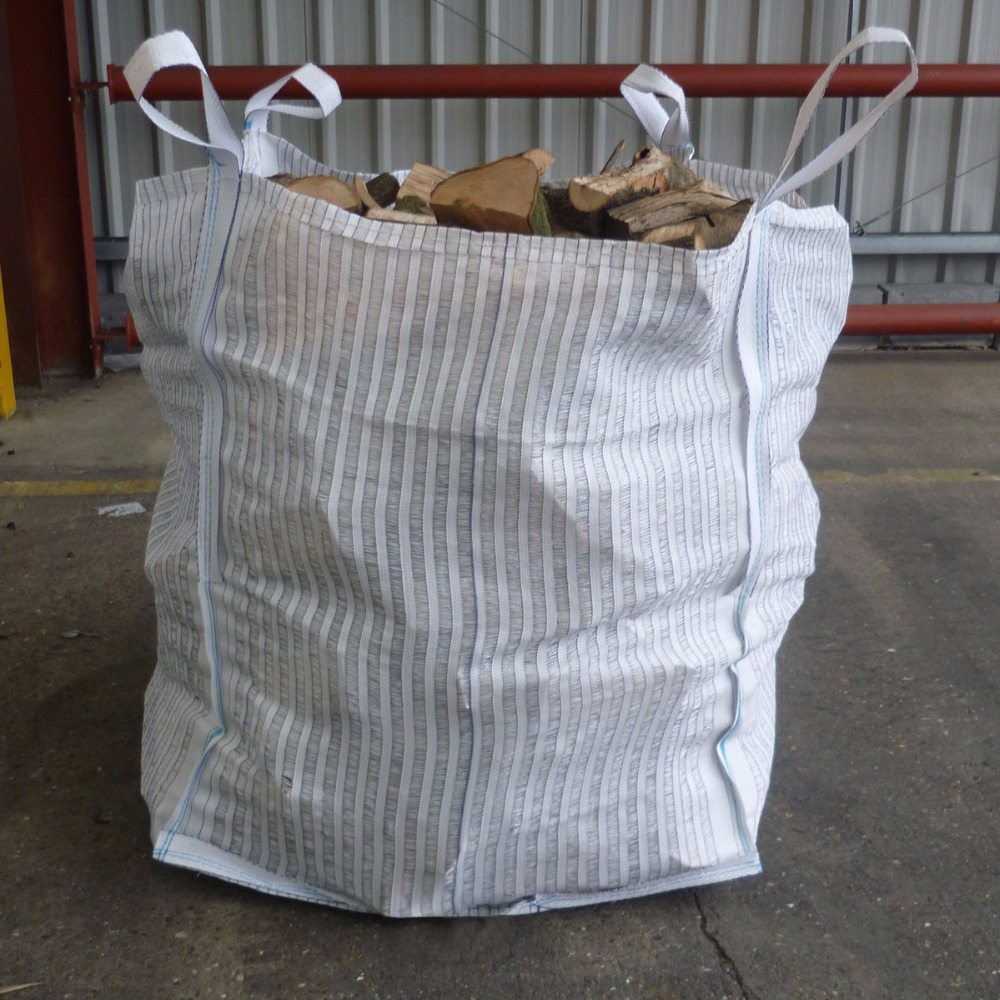 Whole Ventilated Breathable Mesh Firewood Bags Potato Bag Product On