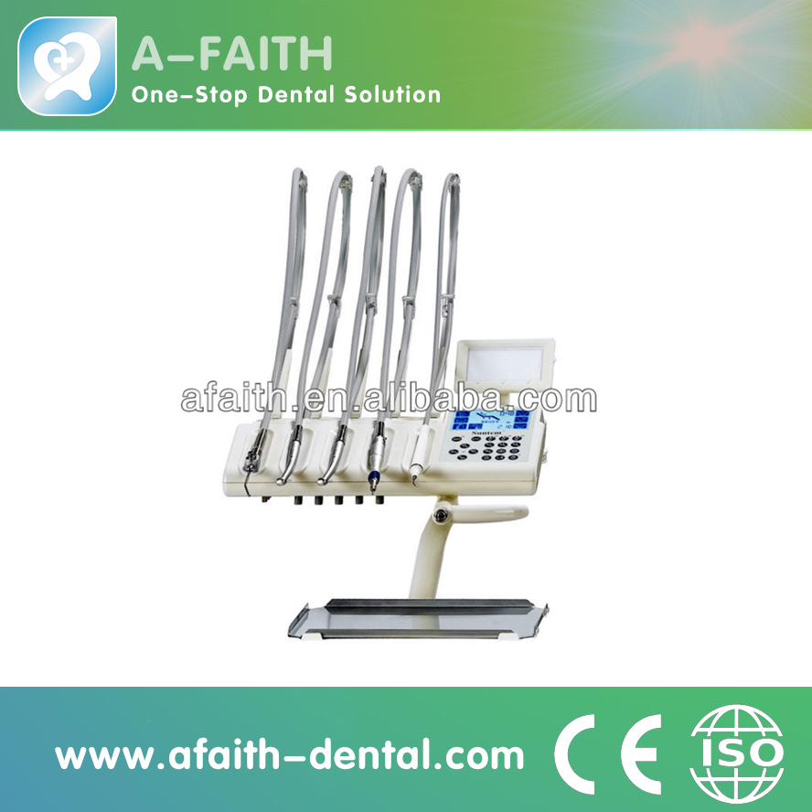 Top Mounted Dental Instruments Impression Tray