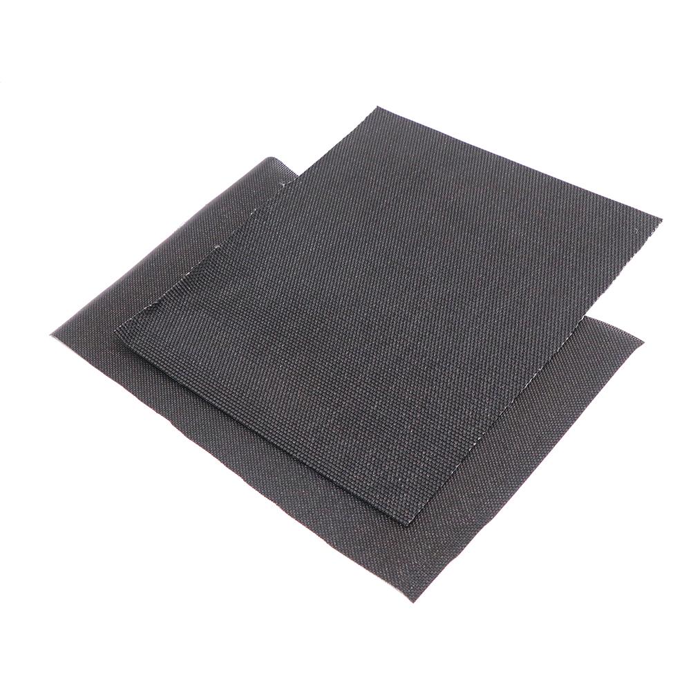 Tissu extensible de polyester polaire collé avec film respirable imperméable de tpu softshell à 3 couches pour le tissu extérieur de ski