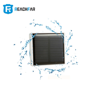 High Quality Real-Time GPS Locator Chip Waterproof IP66 Solar GPS Tracking Wifi System For Personal