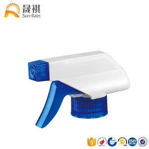 2018 Good quality agricultural sprayer pumps calmar trigger sprayer for bottle