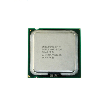 Q9400 Quad Core lga775 socket external cpu processor in China