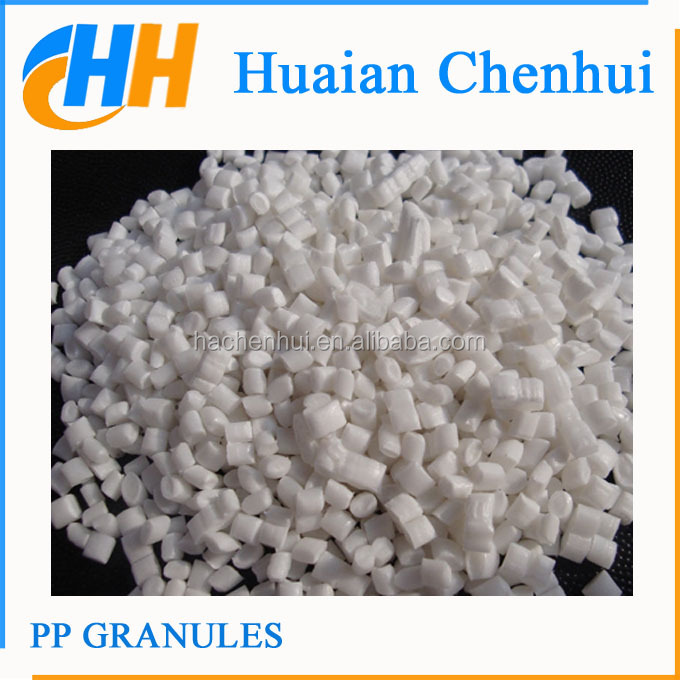 Best Price Recycled Plastic PP Granules Polypropylene Pellets