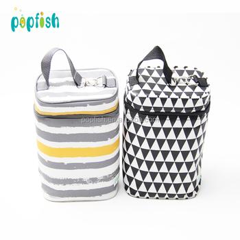 Bag Portable Tmilk Storage Travel