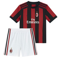 hotsale wholesale soccer jersey thai quality for milan fans
